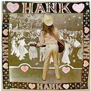 Hank Wilsons Back , Leon Russell