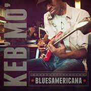 Bluesamericana , Keb' Mo'