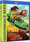 Michiko & Hatchin - Complete Series - S.A.V.E. , Monica Rial