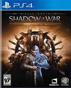 Middle-Earth: Shadow of War - Gold Edition for PlayStation 4
