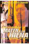 "Maten a la Hiena , Alfredo ""El Turco"" Guiterrez"