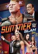 Summerslam 2014 , Brock Lesnar