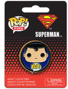 Funko Pop! Pins: DC Universe - Superman