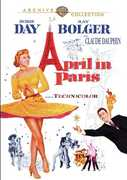 April in Paris , Doris Day