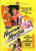 Narrow Margin , Charles McGraw