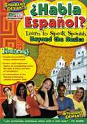 Standard Deviants: Habla Espanol - Beyond The Basics