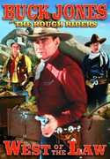 Rough Riders: West of the Law , Lynton Brent
