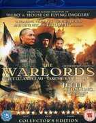 Warlords , Jet Li