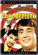 Going Berserk , John Candy