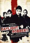 Daylight Robbery , Vas Blackwood
