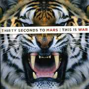 This Is War , 30 Seconds to Mars