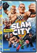 WWE: Slam City , Kenny Bee