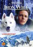 Iron Will , MacKenzie Astin