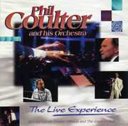 Live Experience , Phil Coulter