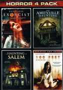 Anneliese: Excorcist/ Amityville Haunting/ Haunting , Famke Janssen