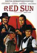 Red Sun (1972) [Import] , Capucine