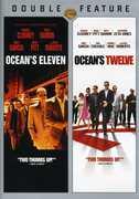 Ocean's Eleven /  Ocean's Twelve , George Clooney