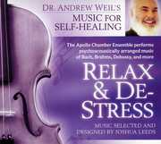 Relax and De-stress , Apollo Chamber Ensemble