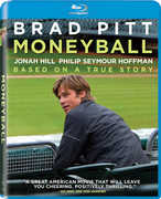 Moneyball , Robin Wright
