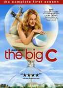 The Big C: The Complete First Season , Idris Elba