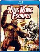 King Kong Escapes , Linda G. Miller