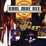 Kool Moe Dee  – Greatest Hits , Kool Moe Dee