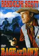 Rage at Dawn , Randolph Scott