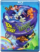 Tom and Jerry & the Wizard of Oz , Frances Conroy