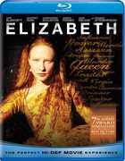 Elizabeth , Geoffrey Rush
