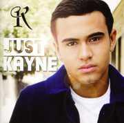 Just Kayne [Import] , Kayne