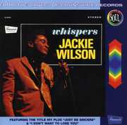 Whispers [Remastered] , Jackie Wilson