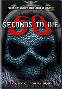 60 Seconds To Die , Dexter Fletcher