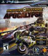 MotorStorm Apocalypse for PlayStation 3