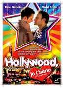 Hollywood Je T'aime , Jonathan Blanc