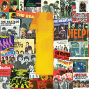 The Beatles No. 1 Singles 500-PC Jig Saw Puzzle