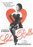 Lulu Belle , Dorothy Lamour