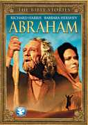 The Bible Stories: Abraham , Richard Harris