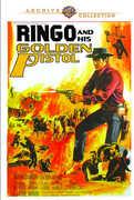 Ringo and His Golden Pistol , Andrea Aurelia