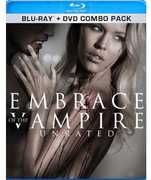 Embrace of the Vampire , Chelsey Reist