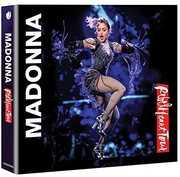 Rebel Heart Tour [Explicit Content] , Madonna
