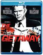 The Getaway , Sally Struthers
