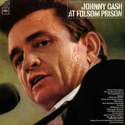 At Folsom Prison , Johnny Cash