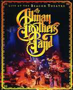 The Allman Brothers Band: Live at the Beacon Theatre , The Allman Brothers Band
