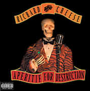 Aperitif for Destruction [Explicit Content] , Richard Cheese