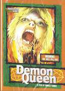 Demon Queen , Ed Brady