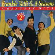Greatest Hits 2 , The Four Seasons
