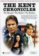The Kent Chronicles , Andrew Stevens