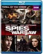 Spies of Warsaw (2012) , David Tennant