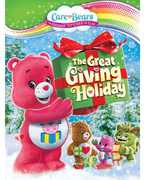 Care Bears: The Great Giving Holiday , Patty Mattson