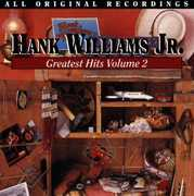 Greatest Hits 2 , Hank Williams Jr.